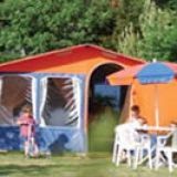 View information about Tamarit Park camping holiday with Canvas, check availability and book online