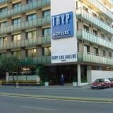 View information about Tryp Gallos, check availability and book online