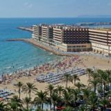 View information about Melia Alicante, check availability and book online