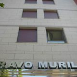 View information about 4C Bravo Murillo, check availability and book online