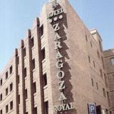 View information about Husa Zaragoza Royal, check availability and book online