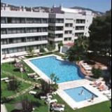 View information about Atenea Park Suites, check availability and book online