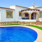 View information about Villa Olivar 3 bedrooms, check availability and book online