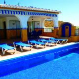 View information about Villa Paloma Blanca 3 bedrooms, check availability and book online