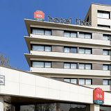 View information about BOOK DIRECT Hotel Ibis Zaragoza Centro, check availability and book online