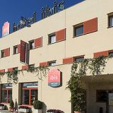 View information about BOOK DIRECT Hotel Ibis Guadalajara, check availability and book online