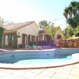 View information about Private villa with pool 3 bedrooms, check availability and book online