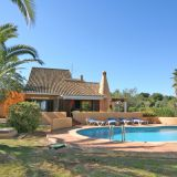 View information about Stylish Private La Manga Villa 4 bedrooms, check availability and book online