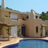 View information about La Manga Club Villa 4 bedrooms, check availability and book online