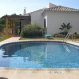 View information about Rural villa in Moreno Corral 3 bedrooms, check availability and book online