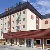 View information about BOOK DIRECT Hotel Ibis Madrid Fuenlabrada, check availability and book online