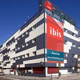 View information about BOOK DIRECT Hotel Ibis Madrid Aeropuerto Barajas, check availability and book online