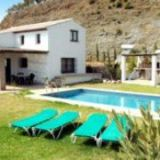 View information about Rural holiday villa near Frigiliana 3 bedrooms, check availability and book online