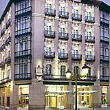 View information about Catalonia Zaragoza Plaza, check availability and book online