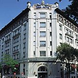 View information about NH Gran Hotel Zaragoza, check availability and book online