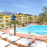 Image of Terralta - 3 Key Apartment ~ Benidorm - Playa Poniente - Benidorm - Costa Blanca -